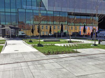 BLOX – endnu et stærkt varemærke i København, hvor Malmos har bygget et landskab