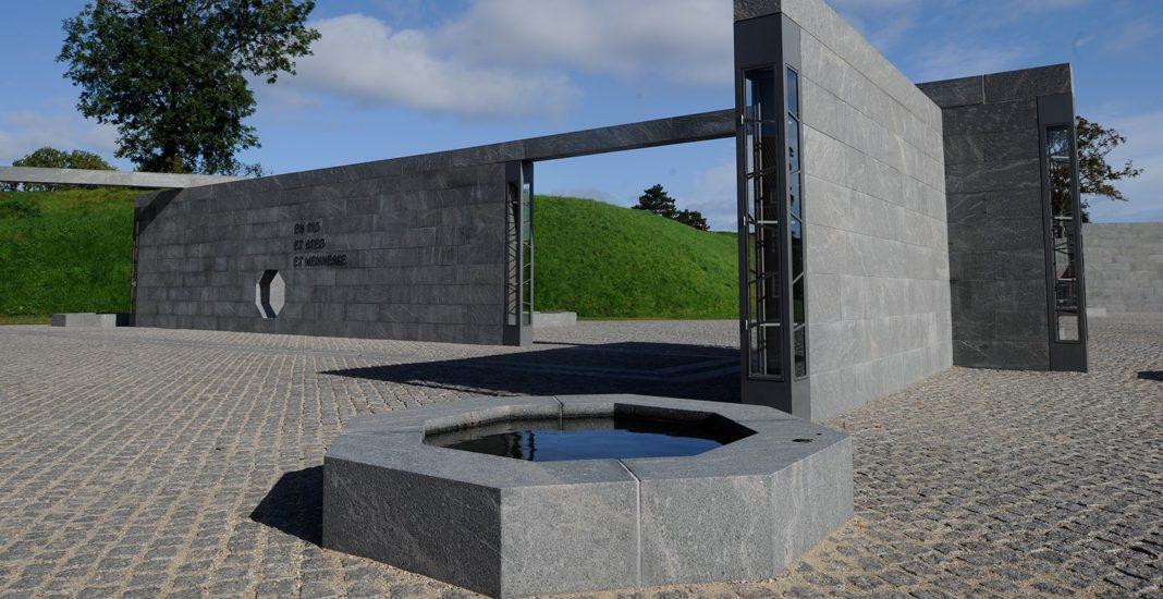 Monumentet på Kastellet
