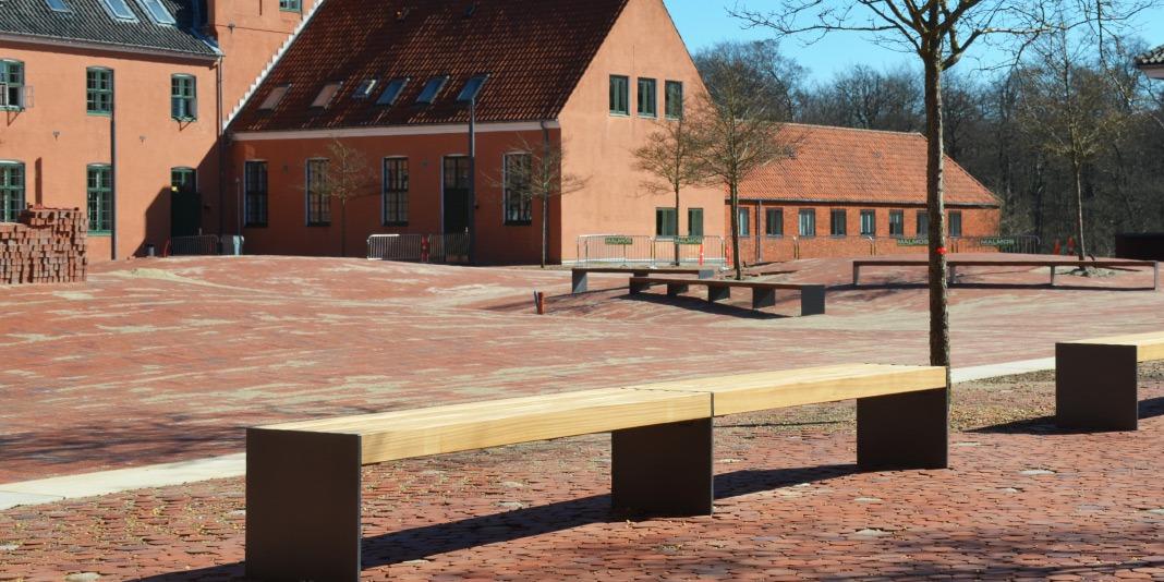 Malmos Inventar – møbler i landskabet