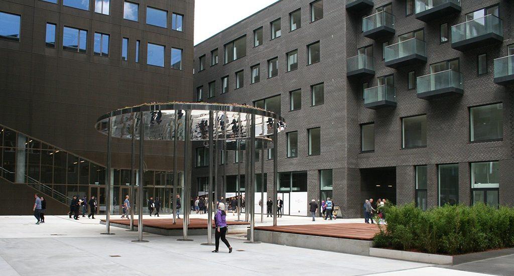 Carlsberg Byen er indviet