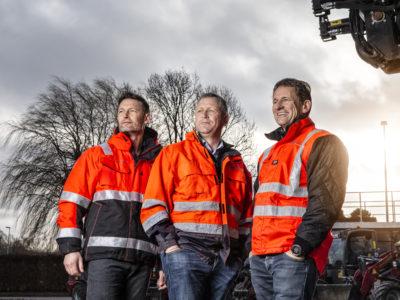 Ny partner styrker vores position som landskabere i Danmark