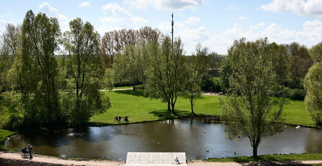 Skovlunde Bypark
